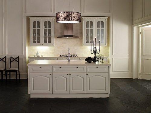 新古典的端庄格调,科勒厨房爱普斯系列
