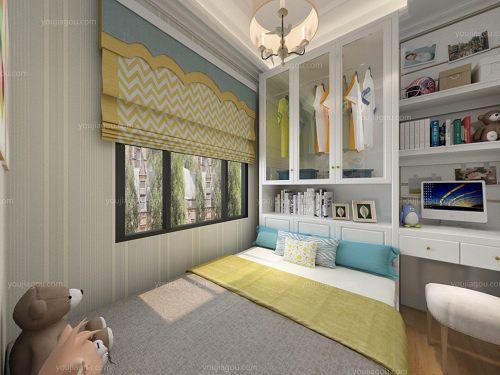 平米小房间设计图展示
