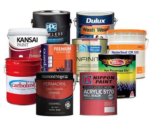 世界十大油漆涂料品牌公司2017年度报告