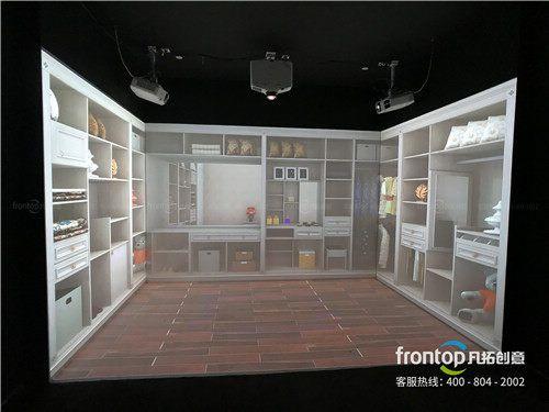 索菲亚大厦正式启用,凡拓出品智能展厅邀你先睹为快!