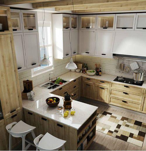 厨柜哪个好?从用户心声就可看出我乐值得选
