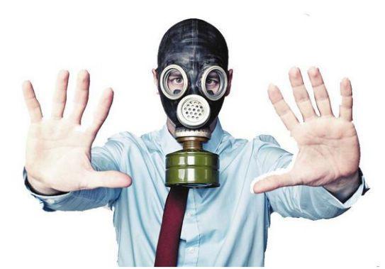 室内环境污染比雾霾更可怕?