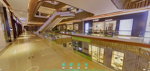 3D数字家居展馆,开启定制化线上展会新时代