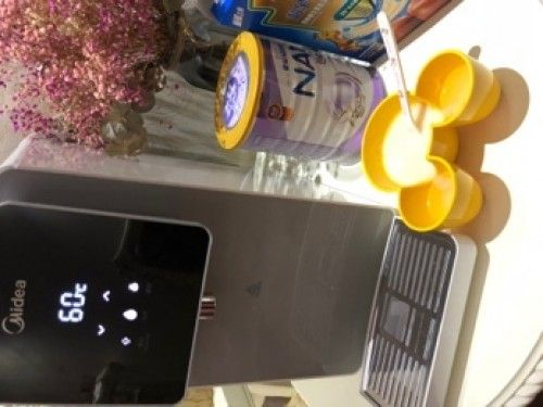 为啥家有净水器和烧水壶,我还是坚持要入手一台净饮机?