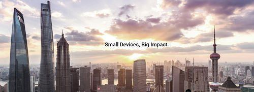 Small Devices,Big Impact ―― 搏力谋2019中国制冷展大放异彩