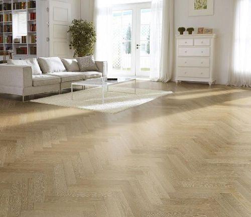 超5000项工程合作 世友地板用高品质征服精装市场