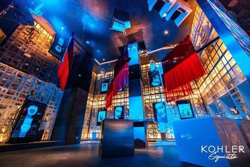 达利颠覆现实 科勒玩转梦想――科勒达利艺术藏家展正式揭幕