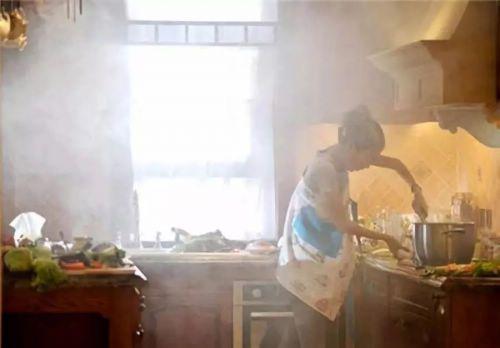 康星集成灶的出现,一站式解决现代厨房的困扰!
