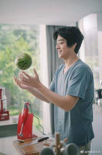 奇趣匠心,食色妙世界--菲仕乐携手郑云龙打造全新品牌DNA