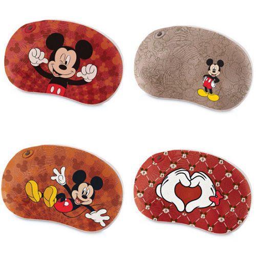 "OSIM米奇联名款uCozy暖暖按摩枕,享受""奇""思妙想的暖心按摩时刻"