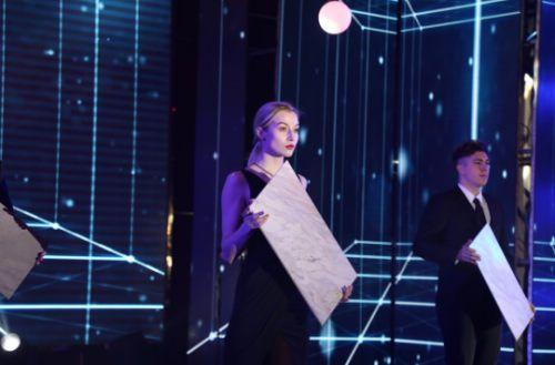 肯帝亚硬科技新品全球首发,获行业研发创新和原创设计殊荣